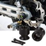 Swing arm sliders