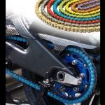 EK Chains colours