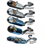 FMF Exhausts