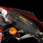 FMF Yamaha Exhaust