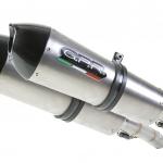 GPR Exhaust