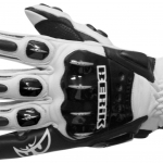 Berik Road Glove White