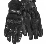 Pro-rider Leather Race Glove