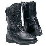 Ladies Vega touring boots black