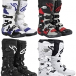 Alpinestar tech 7 boots off road