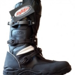 DmD Adventure boot
