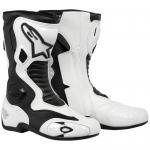 Alpinestars SMX5 Boot - White/Black