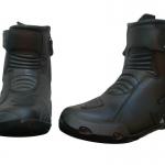 Nexo short racing boots