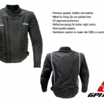 Mens Leather GPI