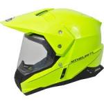 MT adventure helmet