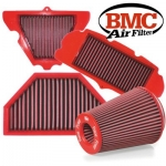 BMC race filters
