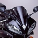 PUIG Black Screen Yamaha