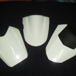 Assorted Seat cowls