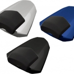 Seat cowls