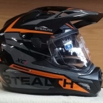 Stealth Adventure Orange