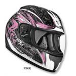 Vega Altura Slayer pink