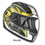 Vega Altura Slayer yellow